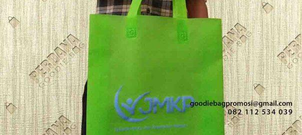 jual tas spunbond murah press sablon di Bogor by Perdana Goodie Bag id6561