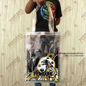 model tas mika untuk souvenir by Perdana Goodie Bag id6476