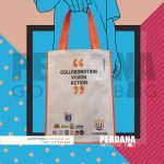 Bikin Tas Goodie Bag Promosi Bag Cepat 100% Tepat Waktu id5820P