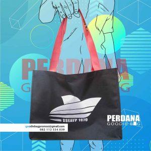 Buat Tas Goodie Bag Bebas Pilih Bahan dan Desain Harga Terjangkau id6059P