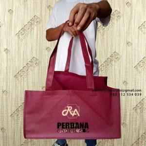 Tas Goodie Bag Spunbond Cempaka Rawa Buaya Cengkareng Jakarta Id7332P