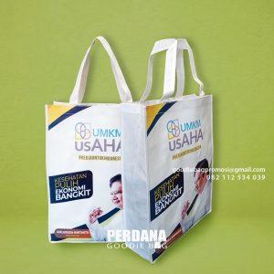 Goodie Bag Murah Kalep Printing Apartemen Kalibata City Pancoran Jakarta Id8316P