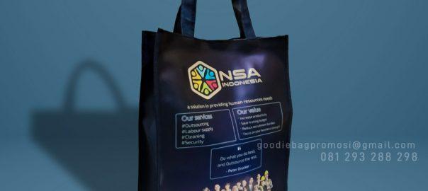 Goodie Bag Promosi Desain Printing Perumahan Taman Permata Buana Kembangan Jakarta ID8768P