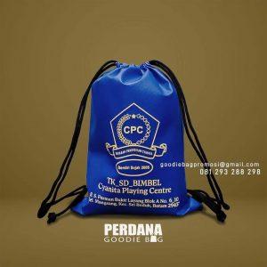 Jual Goodie Bag Serut Sablon S Parman Bukit Layang Mangsang Sei Beduk Batam Id8728P